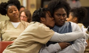 'Orange Is the New Black' Season 3