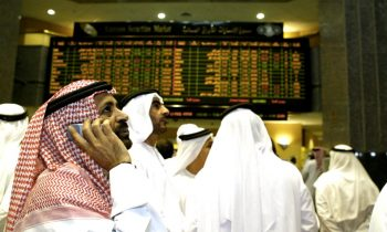Saudi Arabia opens its market to big investors
