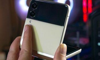 Harga Samsung Galaxy Z Flip 3 Di Indonesia Mulai 15 Jutaan Rupiah. Ini Review Spesifikasinya